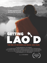 Poster for Getting Lao'D