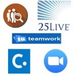 campus software logos